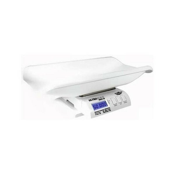 My Weigh Ultra Baby MBSC-55 Digital Baby Scale. Opens flyout.