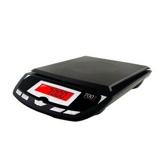 Link to My Weigh 7001DX 15lb Kitchen & Table Scale (Black) Similar Items in Weight Management