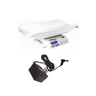 Link to My Weigh Ultrascale Baby MBSC-55 Digital Baby Scale with Power Supply Adapter Similar Items in Weight Management