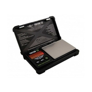 Link to My Weigh Triton T3 660g x 0.1g Digital Scale with Rubber Case Similar Items in Weight Management