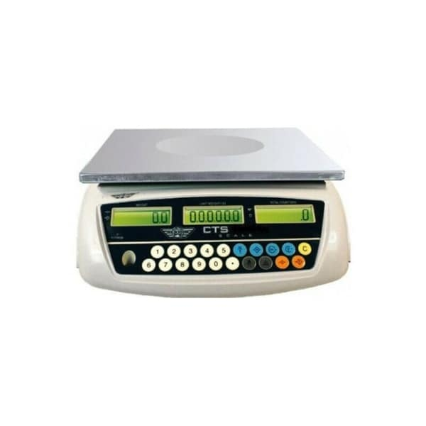 My Weigh CTS-6000 Digital Counting Scale. Opens flyout.