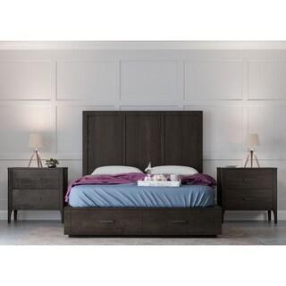 Strick & Bolton Catrin 3-piece Bedroom Set