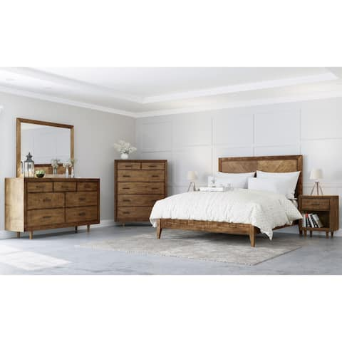 Buy Mid-Century Modern Bedroom Sets Online at Overstock | Our Best ...