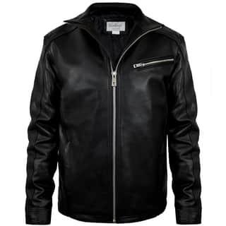 Men's Lambskin Jacket