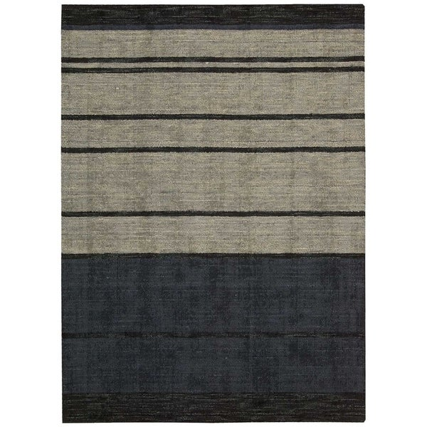 Calvin Klein Home Tundra Handmade Area Rug. Opens flyout.