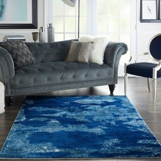 Nourison Imprints Abstract Area Rug