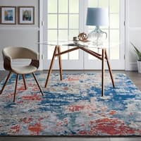 Nourison Artworks Abstract Area Rug