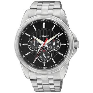93790903d0e Citizen Men s CA0648-09L Eco-Drive Chronograph Watch - N A. 4.9 of 5 Review  Stars. 9. 64. Quick View