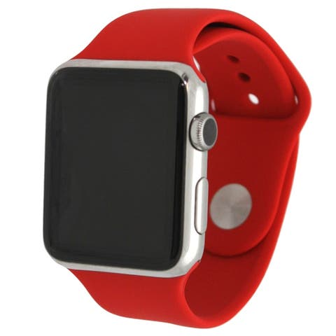 8812Red38mm - Red