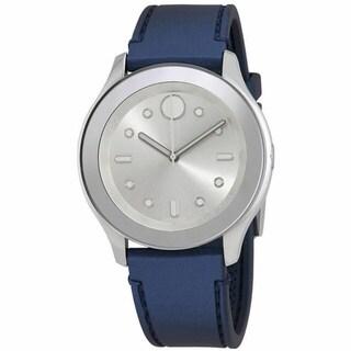 Movado 3600427 Women's Bold Silver Quartz Watch