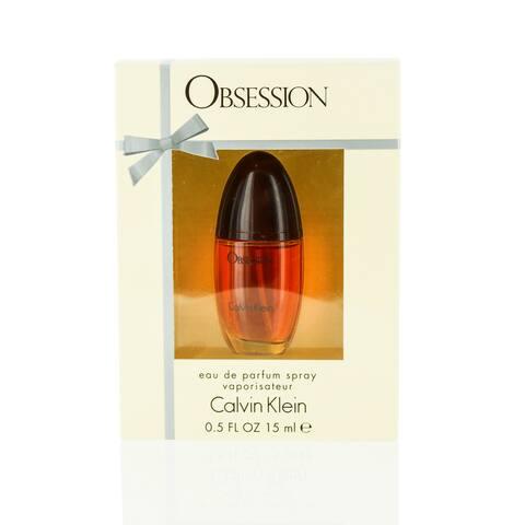 Obsession/Calvin Klein Edp Spray 0.5 Oz Women'S