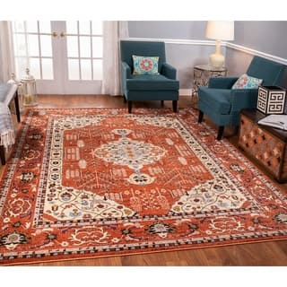 Orange 4 X 6 Area Rugs Online At Our Best