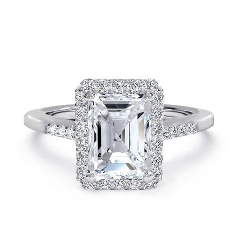 ca1f70a7ce Buy 2.5 to 3 Carats Engagement Rings Online at Overstock | Our Best ...