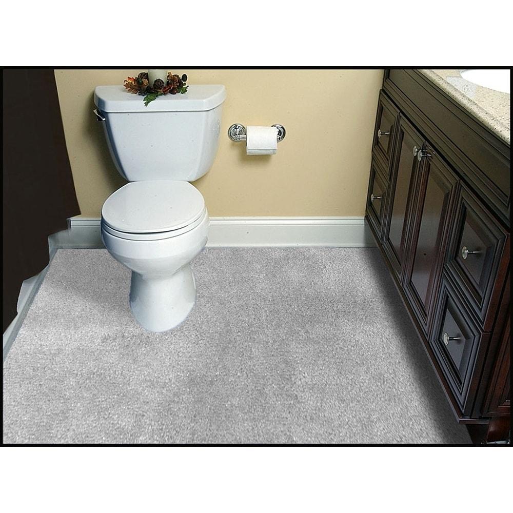 Washable Bathroom Carpet