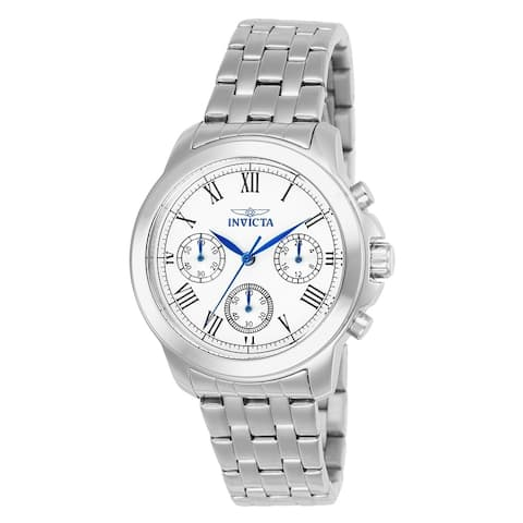 Invicta Women's Specialty 21653 Stainless Steel Watch