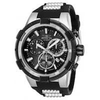 Invicta Men's Aviator 25860 Stainless Steel Watch
