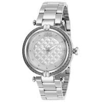 Invicta Women's Bolt 28923 Stainless Steel Watch