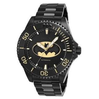 Invicta Men's DC Comics 26900 Black Watch