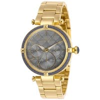 Invicta Women's Bolt 28958 Gold Watch