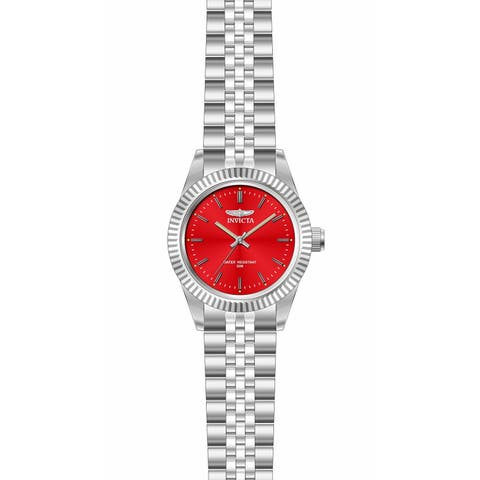 Invicta Women's Specialty 29399 Stainless Steel Watch