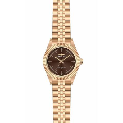 Invicta Women's 29416 'Specialty' Stainless Steel Watch