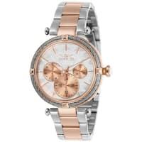 Invicta Women's Bolt 28962 Rose Gold Watch