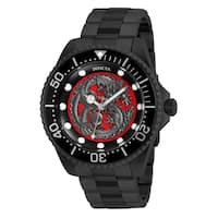 Invicta Men's Pro Diver 26492 Black Watch