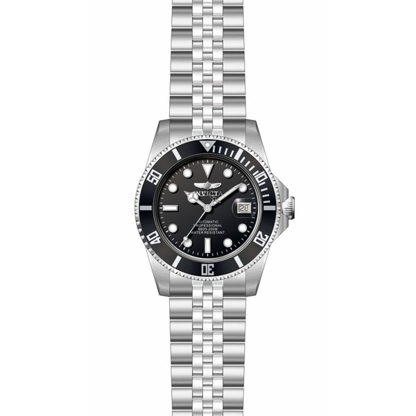 c0a019745 Shop Invicta Men's Pro Diver 29178 Stainless Steel Watch - Free Shipping  Today - Overstock - 27189521