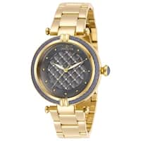 Invicta Women's Bolt 28929 Gold Watch