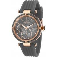 Invicta Women's Bolt 28970 Rose Gold Watch