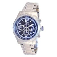 Invicta Men's Specialty 11372 Stainless Steel Watch