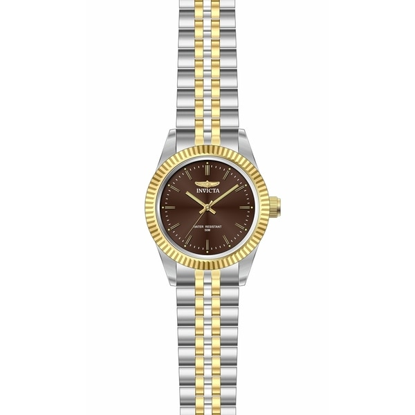 Invicta Women's 29404 'Specialty' Stainless Steel Watch. Opens flyout.