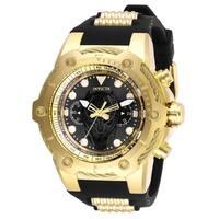 Invicta Men's Marvel 26921 Gold Watch