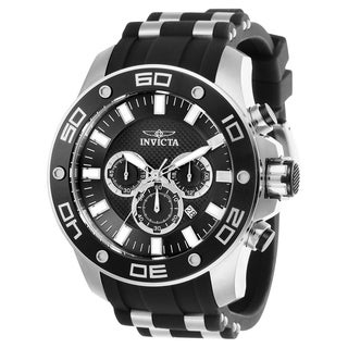 Invicta Men's Pro Diver 26084 Stainless Steel Watch