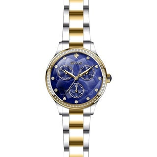 Link to Invicta Women's 29101 'Angel' Stainless Steel Watch Similar Items in Women's Watches