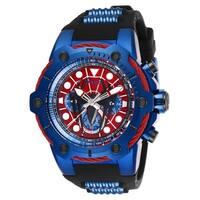 Invicta Men's Marvel 26914 Blue Watch