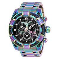 Invicta Men's Bolt 26994 Iridescent Watch