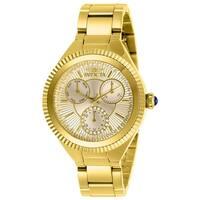 Invicta Women's Angel 28345 Gold Watch