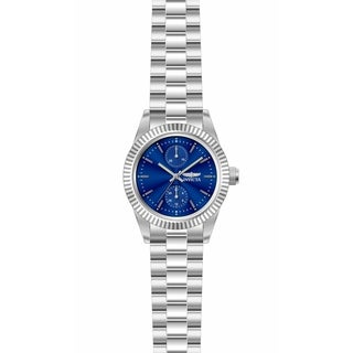 Link to Invicta Women's 29438 'Specialty' Stainless Steel Watch Similar Items in Women's Watches