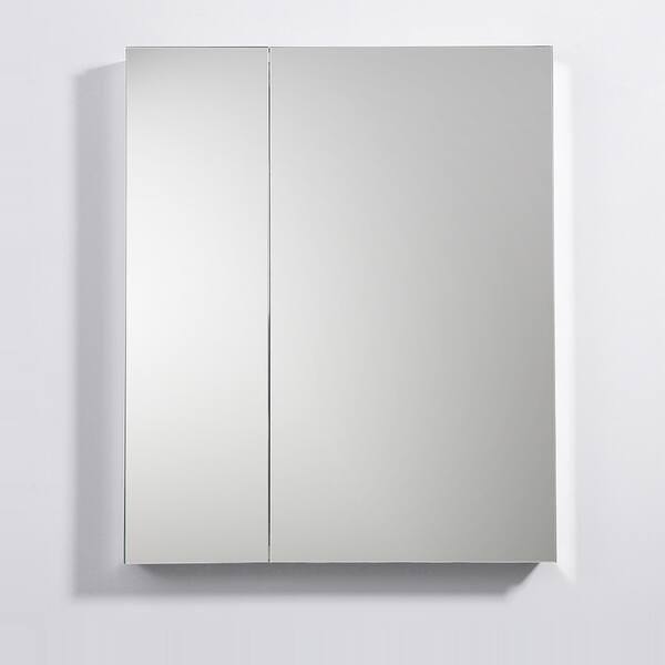 Fresca 30 Wide X 36 Tall Bathroom
