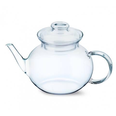Simax Glassware Eva Teapot Long Spout 3373
