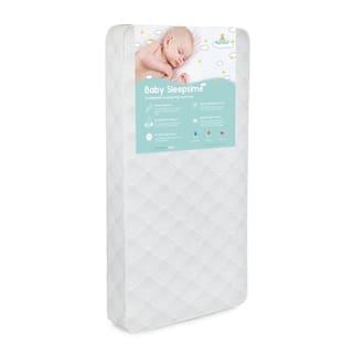 Baby Sleeptime Orthopedic Type Innerspring Mattress