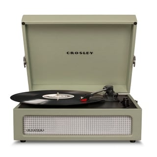 Voyager Turntable