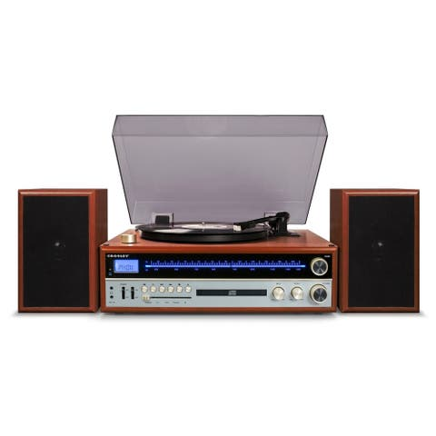 1975T Entertainment System