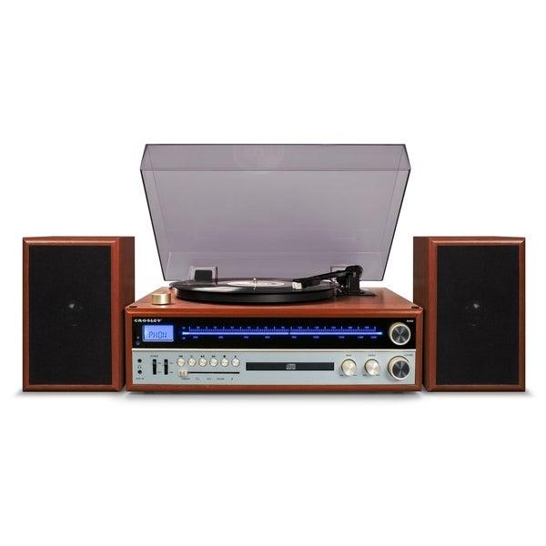 1975T Entertainment System