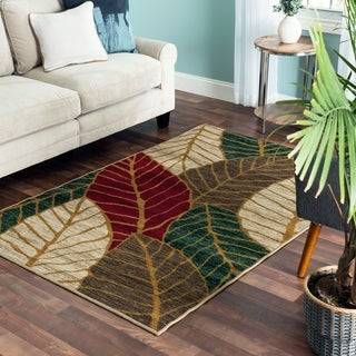 Harper Reversible Area Rug - 53 inches x 79 inches