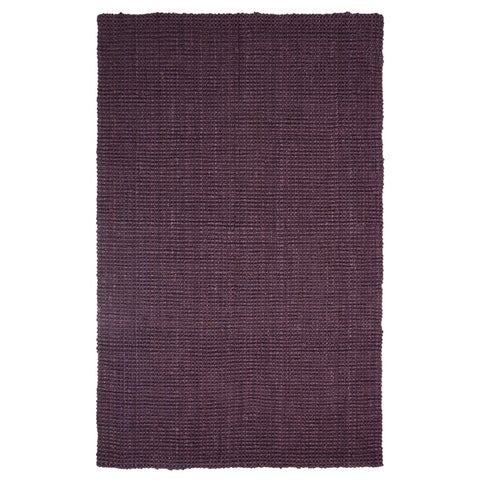 Superior Natural Reversible Kula Jute Handmade Area Rug