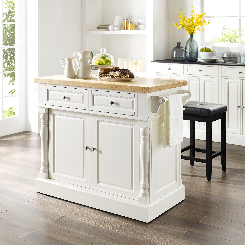 Buy Crosley Furniture Kitchen Islands Online At Overstock