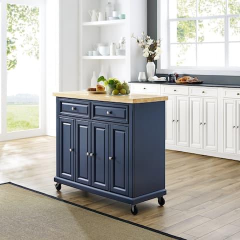Madison Kitchen Cart