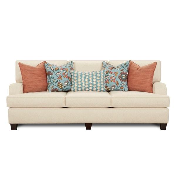 Copper Grove Velingrad Sofa